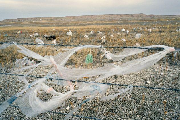 ©Rebecca Norris Webb, High Winds, from My Dakota