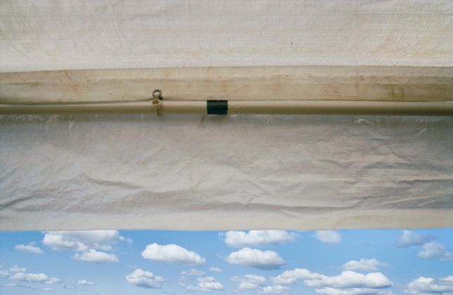 ©Rebecca Norris Webb, The sky below, from My Dakota