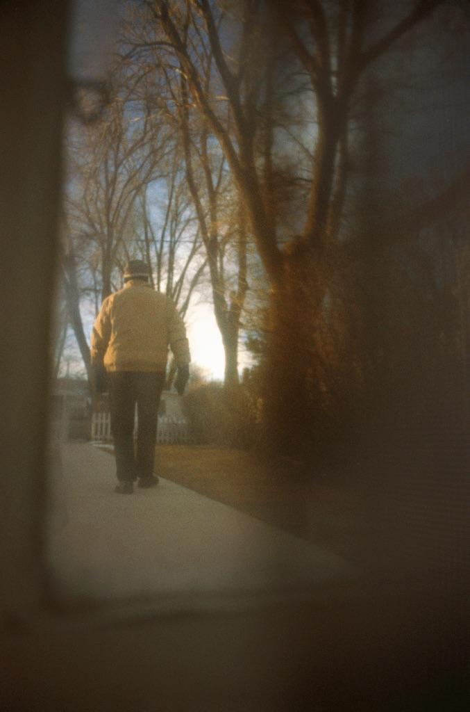 ©Rebecca Norris Webb, Under the Siberian Elms, from My Dakota (Postcart, 2017)
