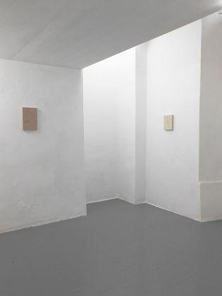 37-La stanza dopo. Installation view at Dimora Artica, Milano 2015