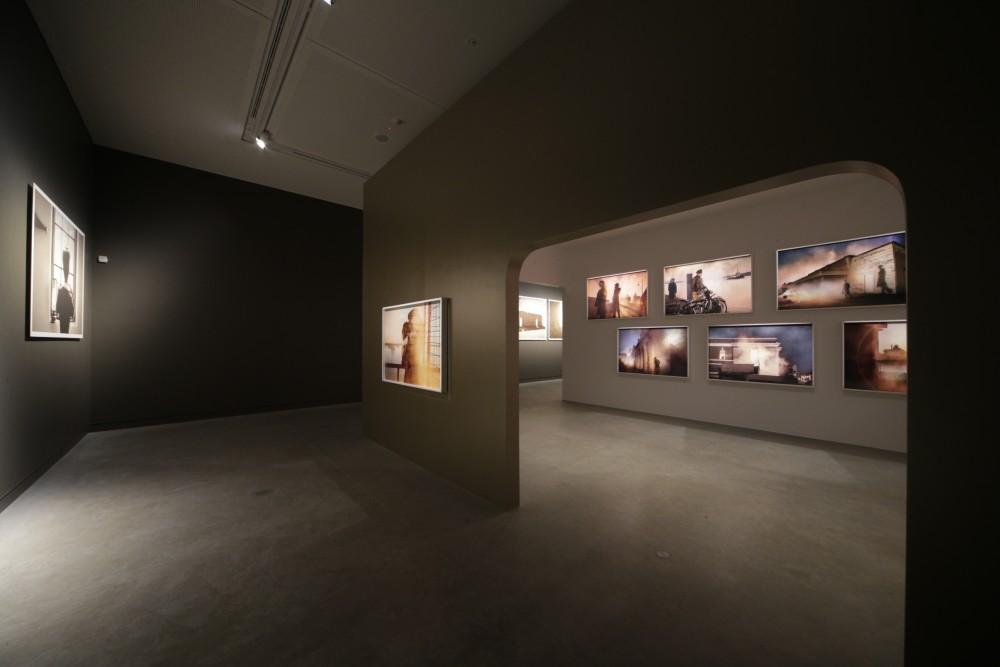 57. Esposizione Internazionale d'Arte, Venezia 2017, Padiglione Australia, Tracey Moffatt, My Horizon. Courtesy Australia Council for the Arts