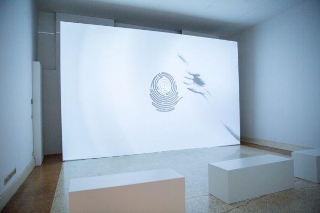 57. Esposizione Internazionale d'Arte, Venezia 2017, Padiglione Azerbaigian, Hypnotiva, Profile. Image courtesy of Javid Guliyev