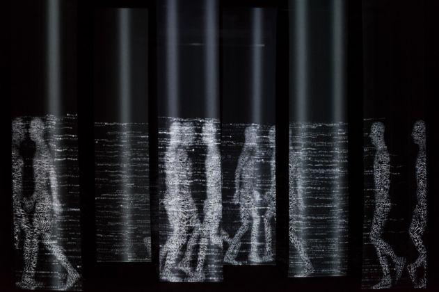 57. Esposizione Internazionale d'Arte, Venezia 2017, Padiglione Azerbaigian, Hypnotiva, Traffic. Image courtesy of Ugo Carmeni