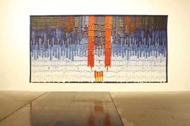 57 Biennale di Venezia, Abdoulye Konatc , ph Andrea Ferro