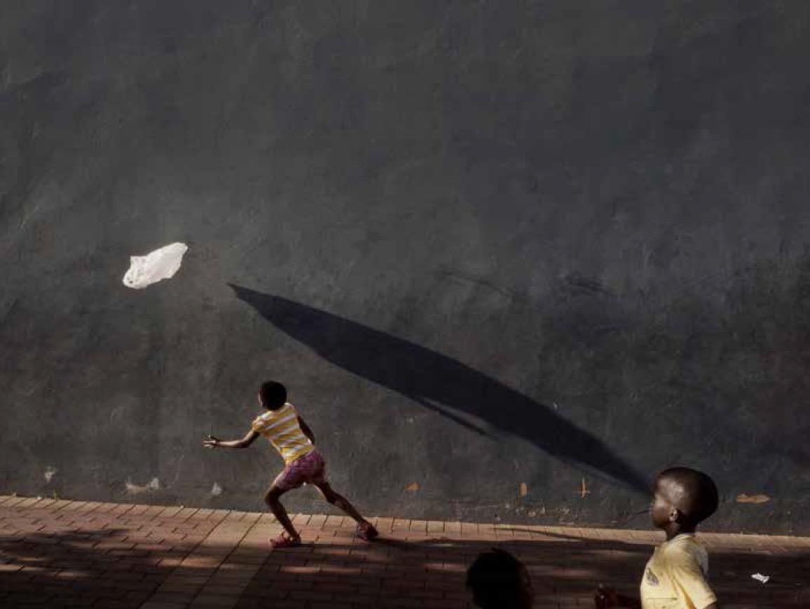 Alessandro Sala, Concrete Jungle 2. Johannesburg, South Africa