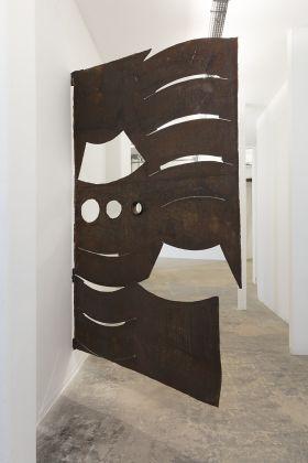 Alexandre da Cunha. Boom. Exhibition view at Galleria Pivȏ, San Paolo del Brasile 2017