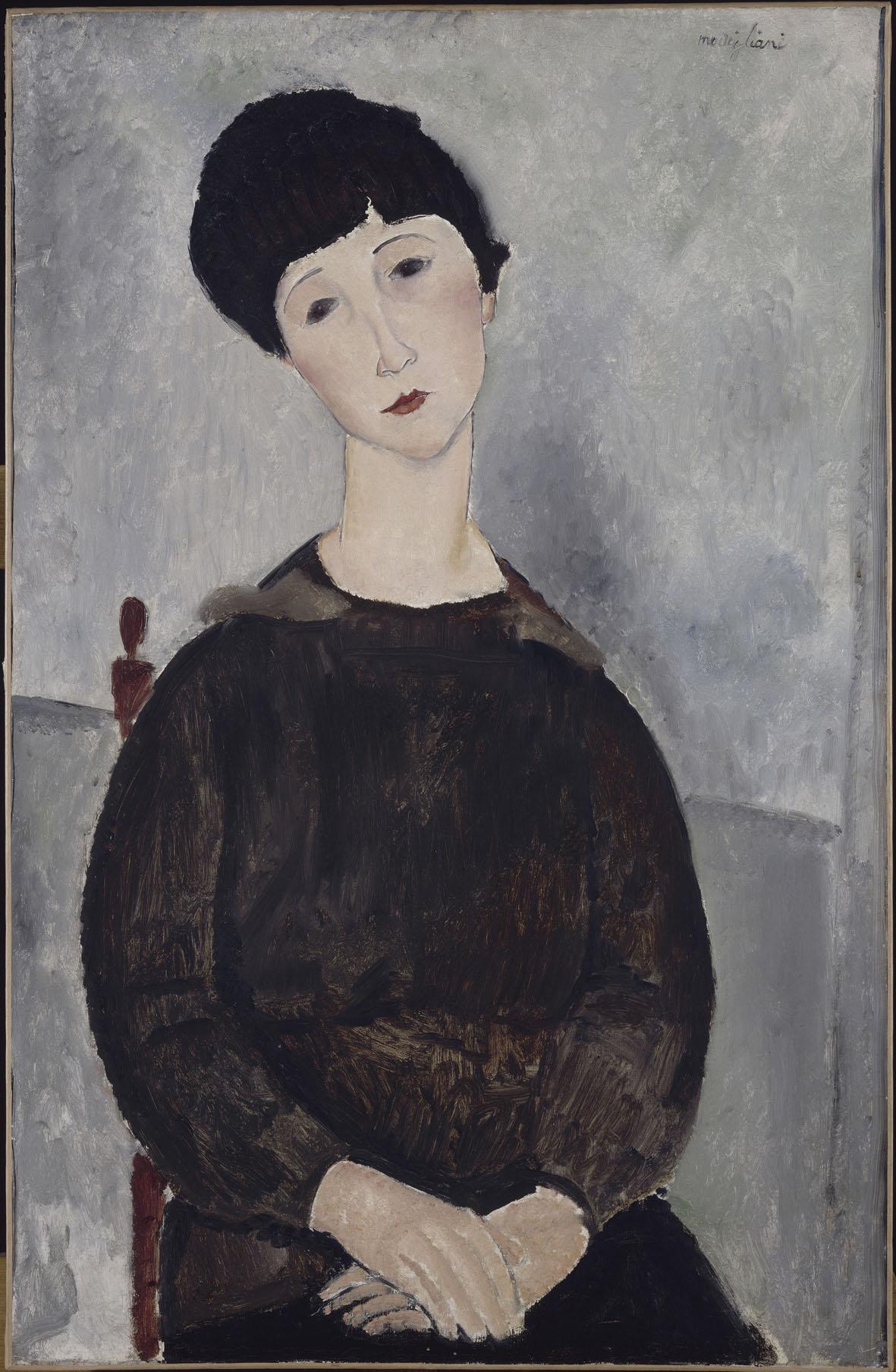 Amedeo Modigliani a Genova | Artribune
