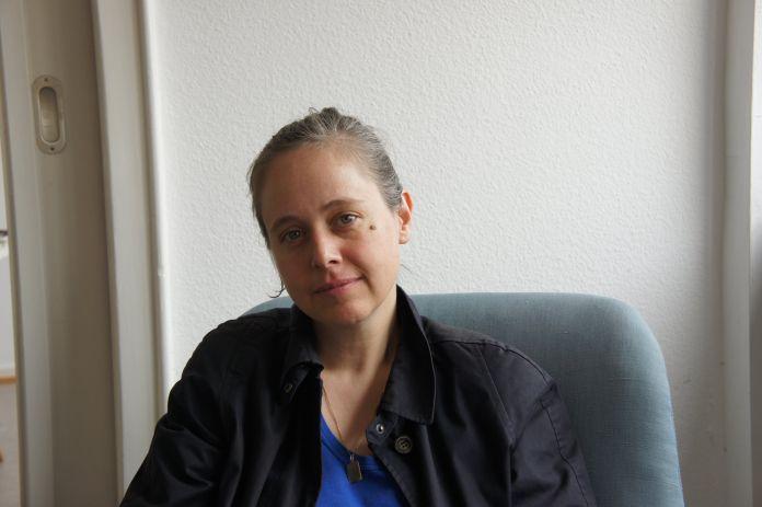 Andrea Buttner