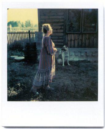 Andrei Tarkovsky. Instant Light