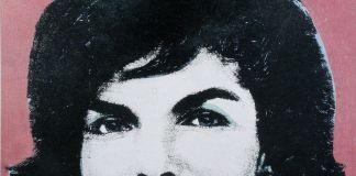 Andy Warhol, Jackie, 1963