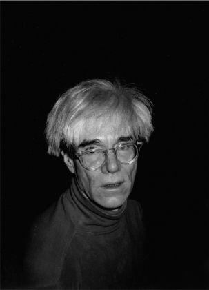Andy Warhol @Bart van Leuween