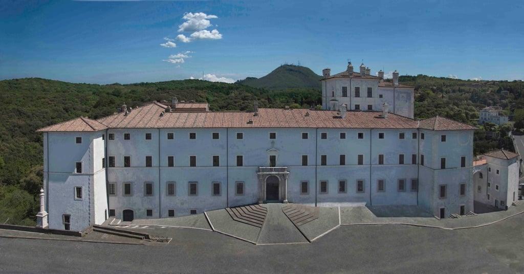 Ariccia, Palazzo Chigi