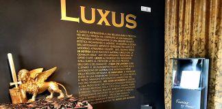 Luxus- Padiglione Venezia