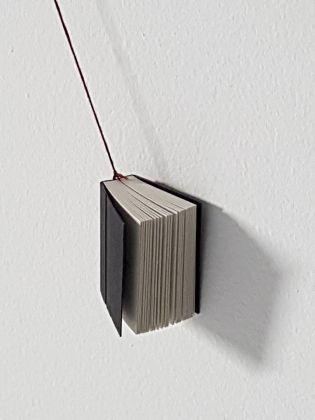 Augustin Maurs, Le petit livre-meurtre, 2017
