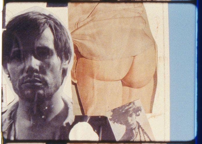 Ben Rivers, Phantoms of a Libertine, 2012