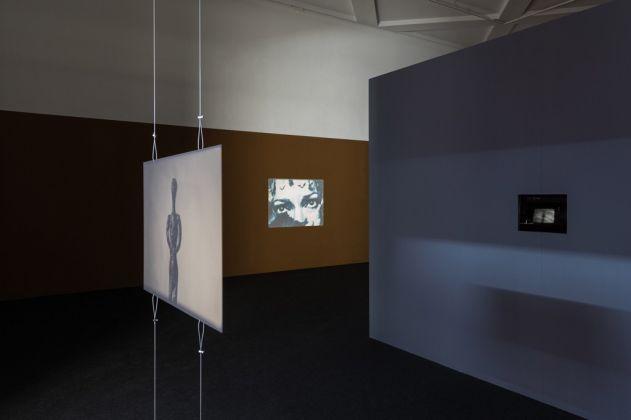 Ben Rivers. Phantoms. Installation view at La Triennale, Milano 2017. Photo © Gianluca Di Ioia