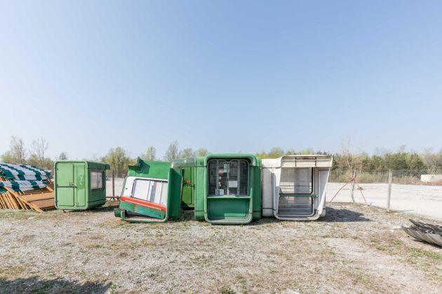 Brand New Coexistance, FARAWAY, SO CLOSE, BIO 25, photo: Delfino Sisto Legnani e Marco Cappelletti