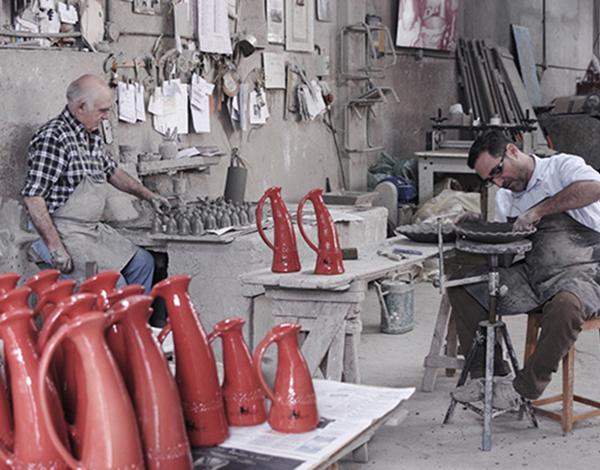 Buongiorno Ceramica a Faenza