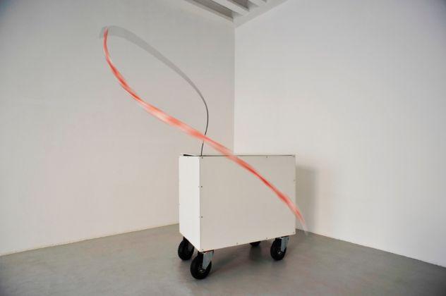Carlo Caloro, Ruet Moles et Macchina Mundi, 2017