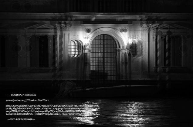 Casaluce-Geiger, Venezia © Casaluce-Geiger