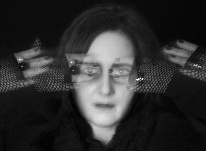 Casaluce-Geiger, Voglio essere un'opera d'arte © Casaluce-Geiger