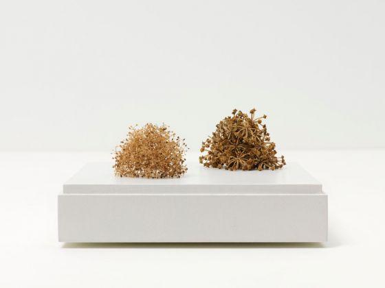 Christiane Löhr, Zusammentreffen, 2003. Panza Collection, Mendrisio