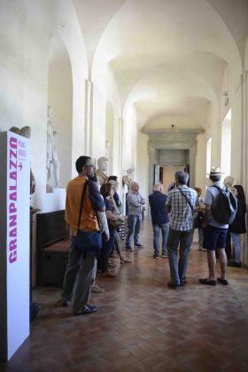 Il pubblico di Granpalazzo ph. Giorgio Benni