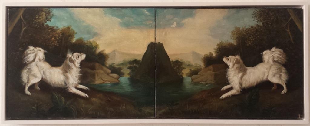 Cornelia Badelita, Uncomplete reflection, 2016