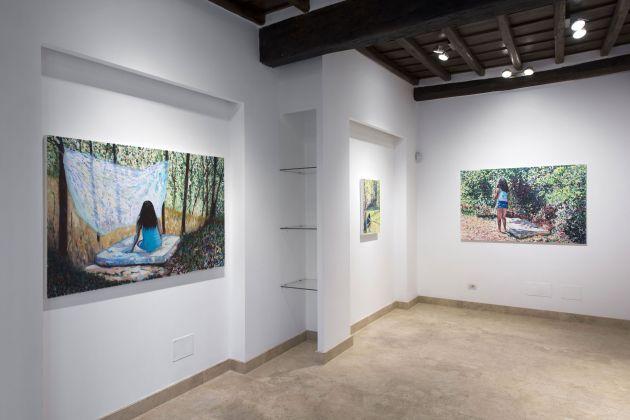 Elena Bellantoni. DreamEscape. Galleria Richter Fine Art, Roma 2017