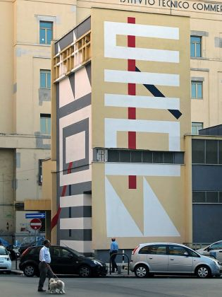 Eltono. Bari, Via Imbriani