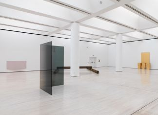 Focus   La materia della forma. Exhibition view at MART, Rovereto 2017. Photo Alessandro Zambianchi-Simply.it, Milano