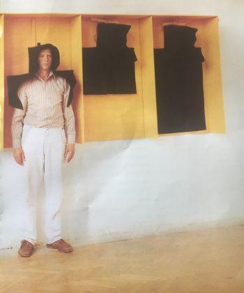 La moda alla Biennale nel 1983