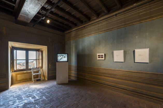 Granpalazzo 2017, Installation View, ph. Sebastiano Luciano Photography