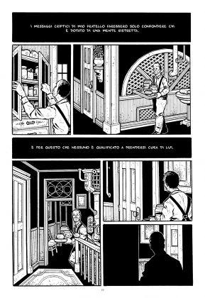 Hans Rickheit. The Squirrel Machine