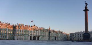 Hermitage, San Pietroburgo