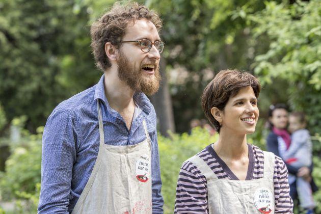 I Ludosofici. Francesco Mapelli e Ilaria Rodella