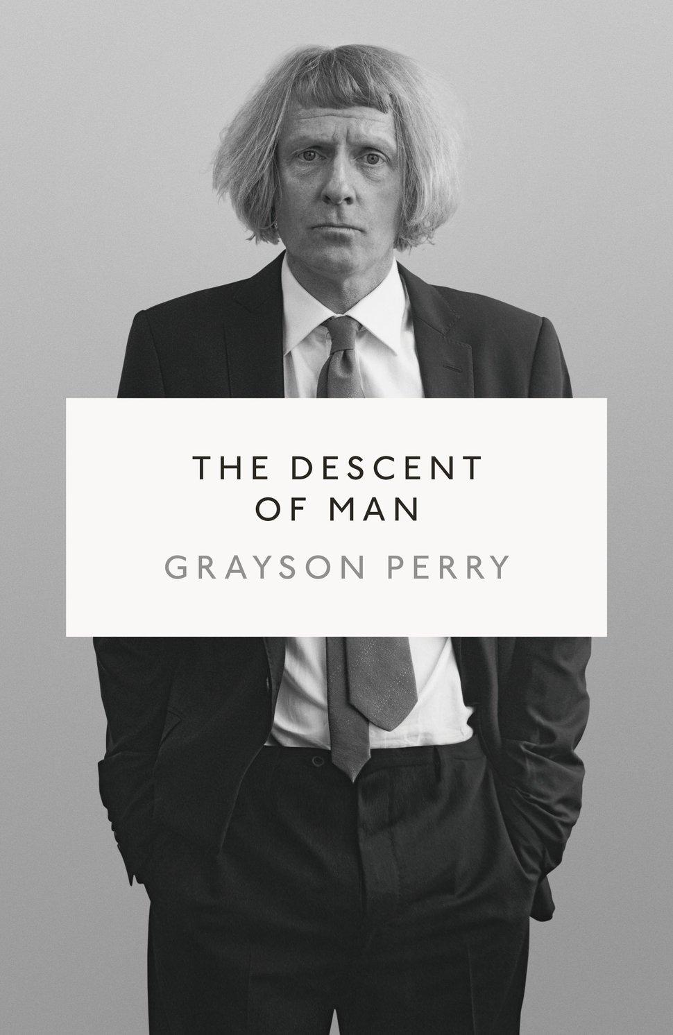 Il libro di Greyson Perry
