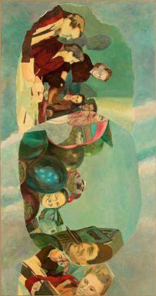 Ilya ed Emilia Kabakov, In the Right Direction #2, 2014