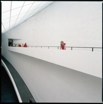 Kiasma Museum of Contemporary Art, Helsinki. Photo credit Finnish National Gallery - Niina Vatanen