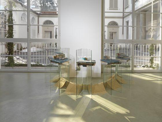 Lisson Gallery Milano