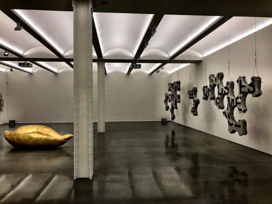 La nuova galleria di Emanuel Perrotin a New York