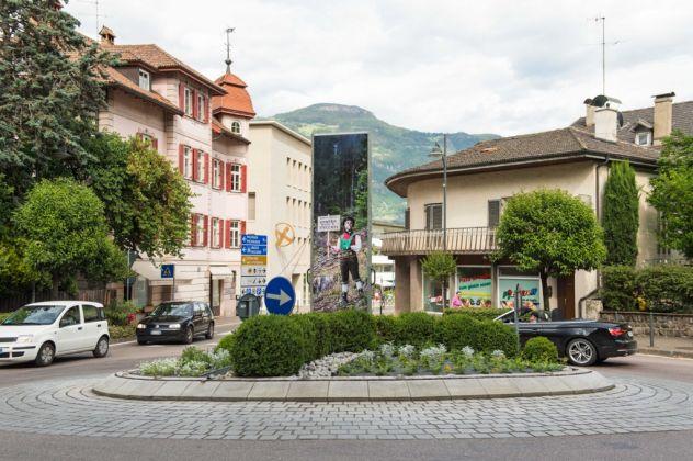 LanaLive International Culture Festival 2017. Nemanja Cvijanovic, Tiroler Schützen. Photo Maria Giapp