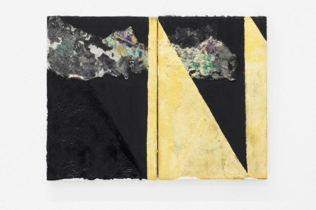 Luciano Bartolini.Soffi. Courtesy Galleria Gentili. Photo Jacopo Menzani