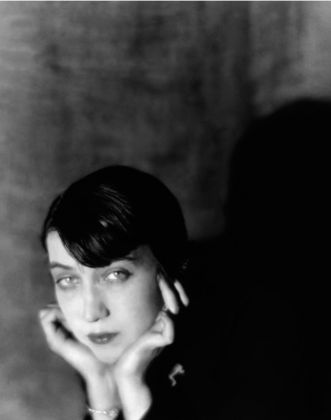 Man Ray, Ritratto di Berenice Abbott
