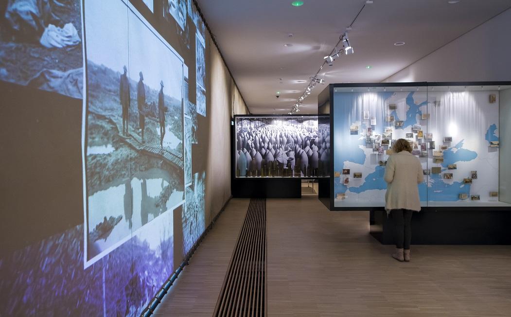 Museo 'Casa della storia europea', Bruxelles