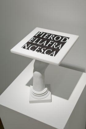 Nicola Verlato, Gallery Poulsen, Copenhagen