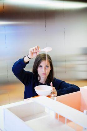 Pamela Rosenkranz. Photo Gunnar Meier