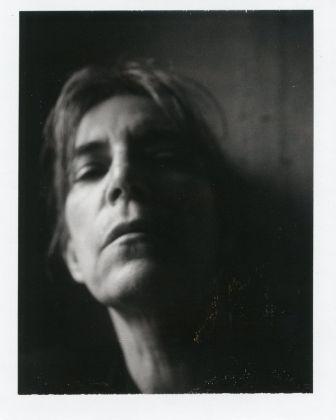 Patti Smith, Auto Portrait 2, 2003
