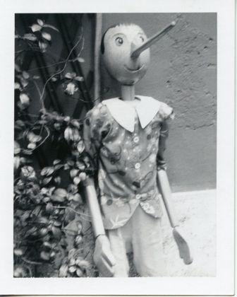 Patti Smith, pinocchio, 2007