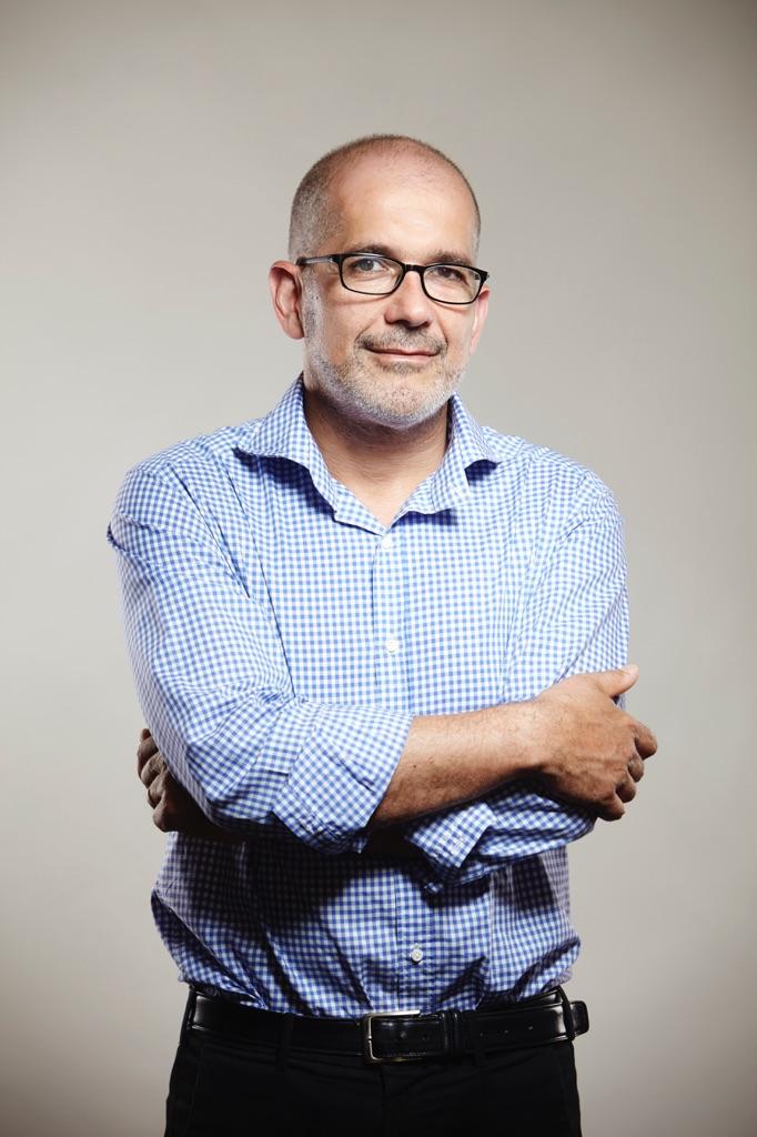 Pedro Gadanho. Photo © Pedro Guimarães